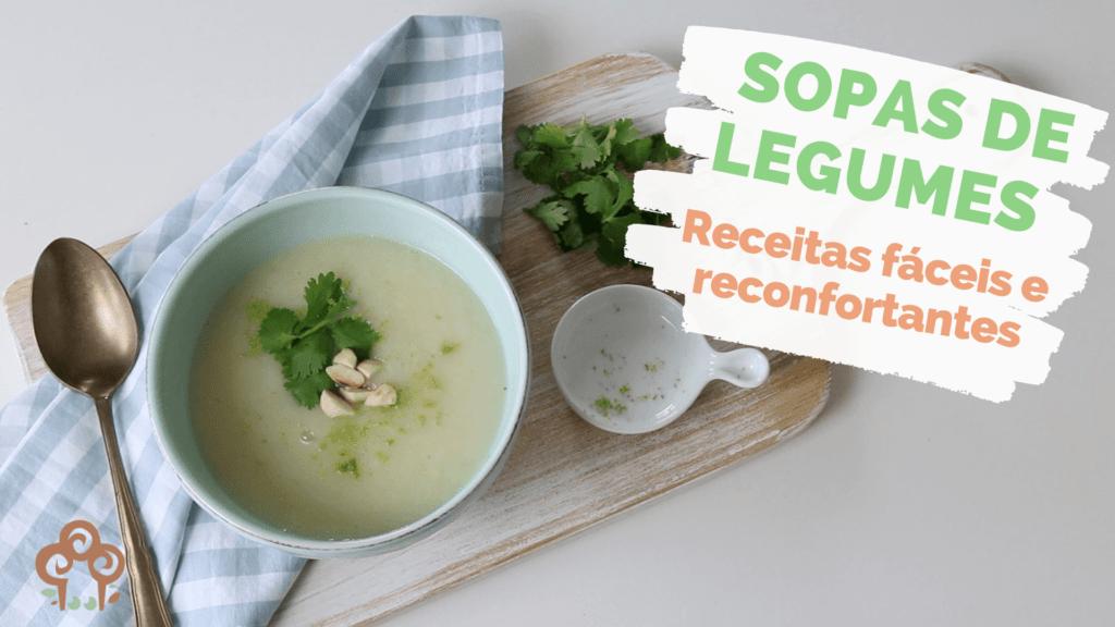 Sopas de Legumes