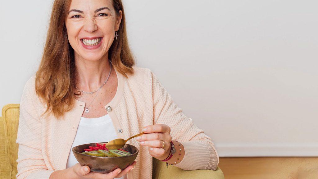 Comer bem sem fazer Dieta