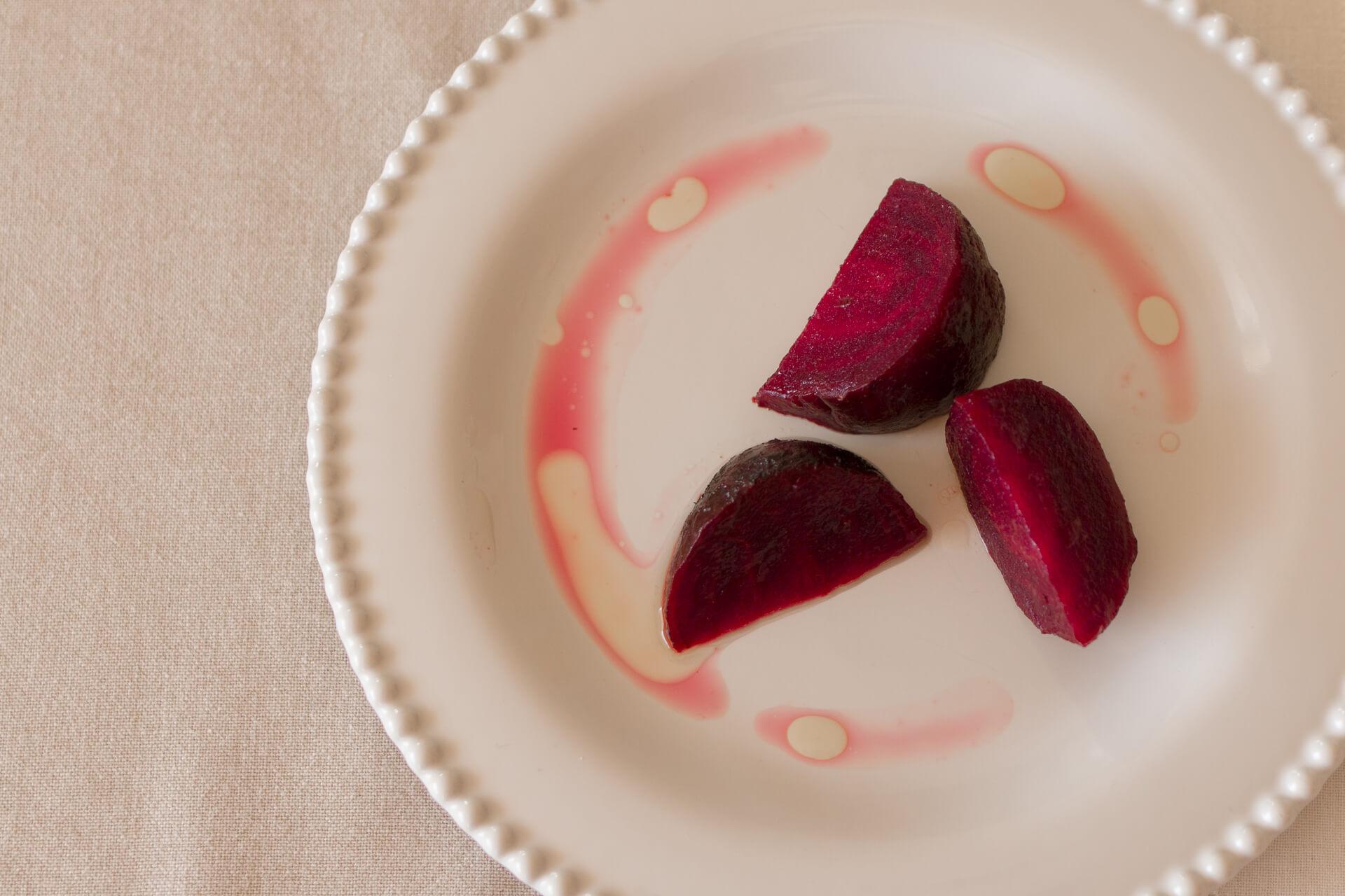 Beterraba: Poder Antioxidante!